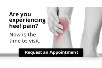 Heel Pain Can be Treated!